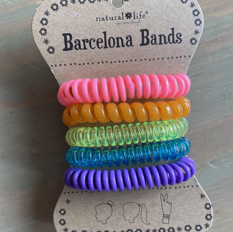 Barcelona bands