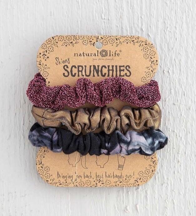 Scrunchie Set