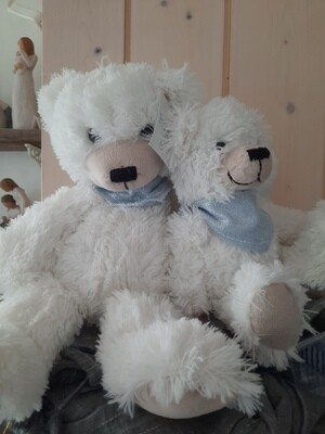 kuschliger Bär