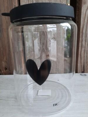 Vorrats-Glas von Bastion Collections