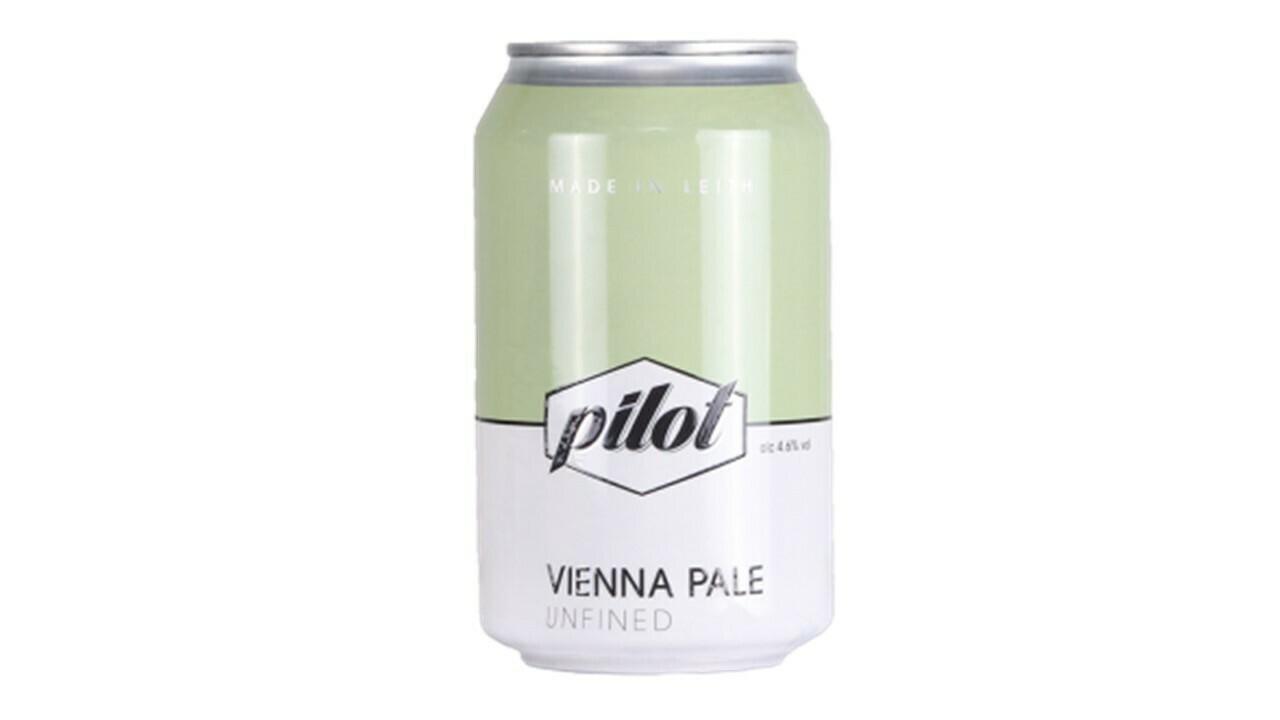 Pilot - Vienna Pale x 1 can
