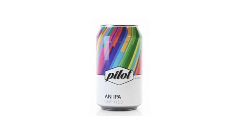 Pilot - AN IPA x 1 can