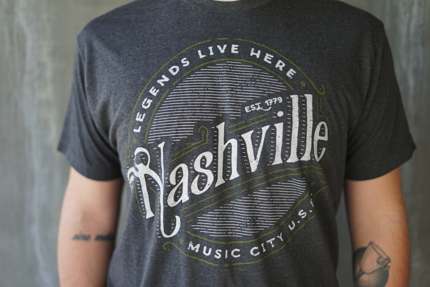 Music City T-Shirt(s)