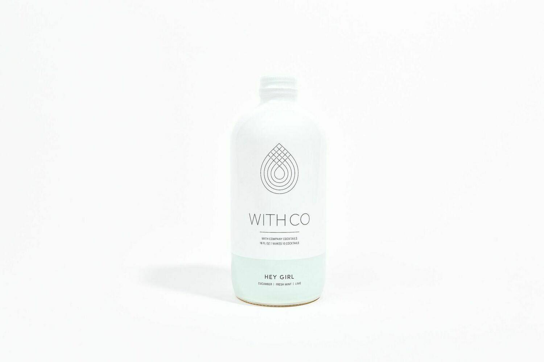 WithCo Hey Girl