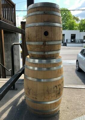 Furniture Grade 30G Barrel