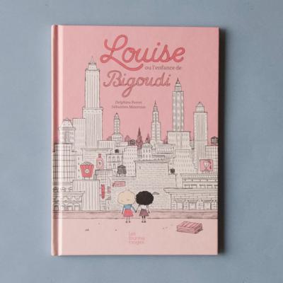Louise ou l'enfance de Bigoud