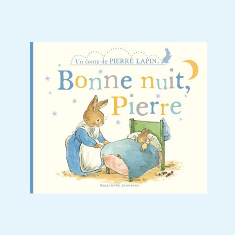 Bonne nuit, Pierre