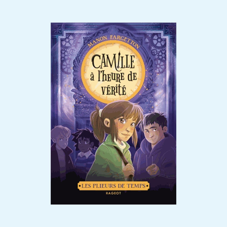 Camille à l'heure de vérité