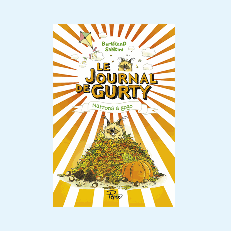 Le Journal de Gurty - Marrons à gogo