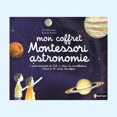 Mon livret d'astronomie. Carnet des constellations