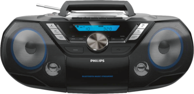 DAB+/CD/Kassette - Philips - AZB798T