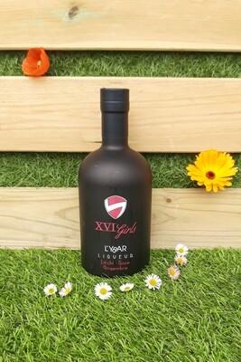 Liqueur XVI Girls - à base de cognac
