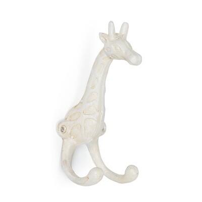 Giraffe Double Hook