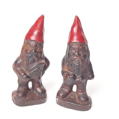 Cast Iron Gnome