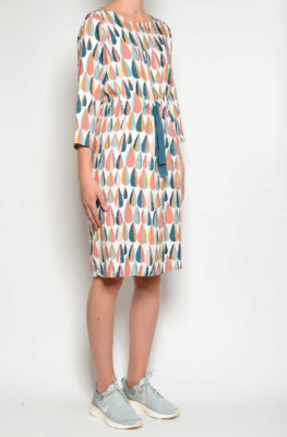 PAN ~ Spring Showers Dress