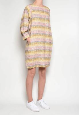 PAN ~ Sketch Dress