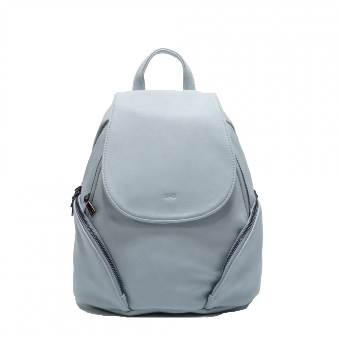SQ ~ Hazel Backpack - Blue