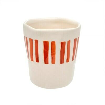 Cali Cup Striped