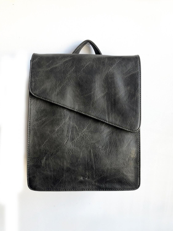 SQ ~ Kelsey Backpack - Charcoal