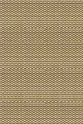 Mad Mat ~ Basic Brown Weave 6 X 9