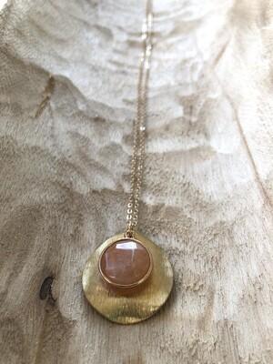 FRUG Fania Semi-Precious Stone Necklace