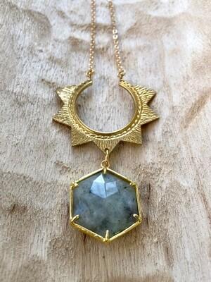 FRUG Celestial Necklace