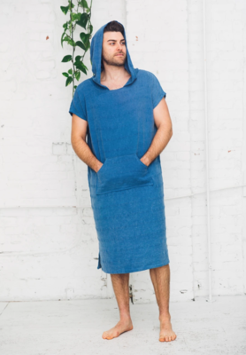 Tofino Towel Co. ~ The Shore Washed Poncho