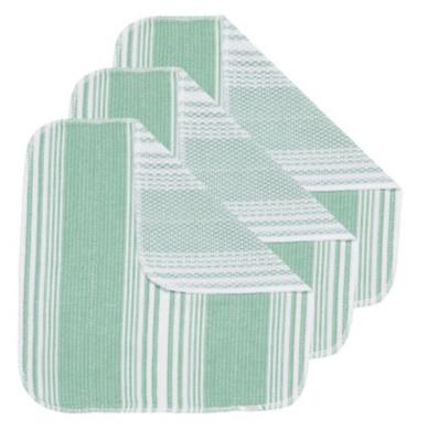 Green Scrub-It Dishcloth
