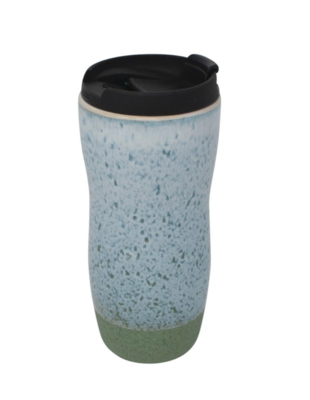 Ceramic Takeout Coffee Mug - Nature