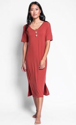Pink Martini ~ The Jasmine Dress - Red