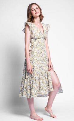 Pink Martini ~ The Starla Dress