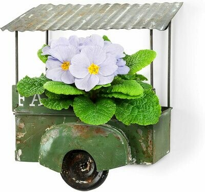 Farmhouse Wagon