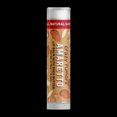 Amaretto Lip Balm