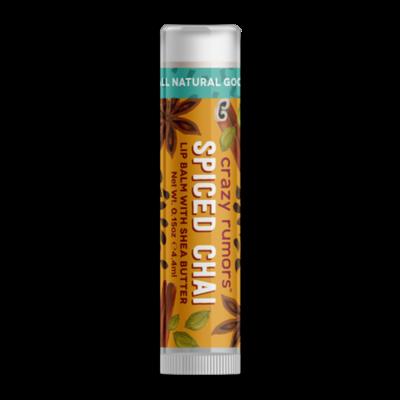Spiced Chai Lip Balm