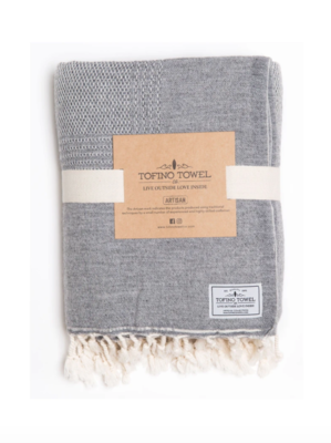 Tofino Towel Co. ~ Shoreline Throw
