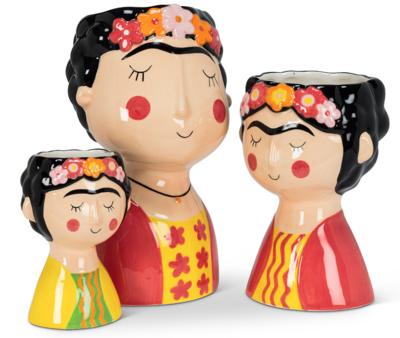 Frida Vase - Medium