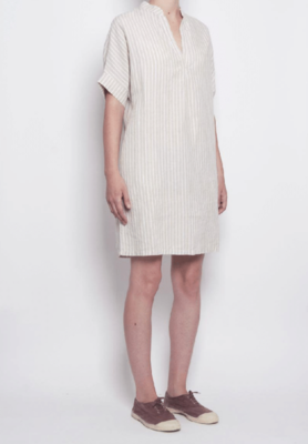 PAN ~ Striped Dress
