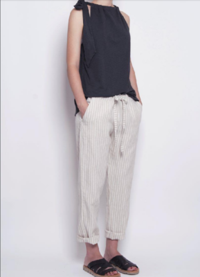 PAN ~ Striped Pants