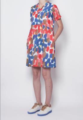 PAN ~ Painting Dress
