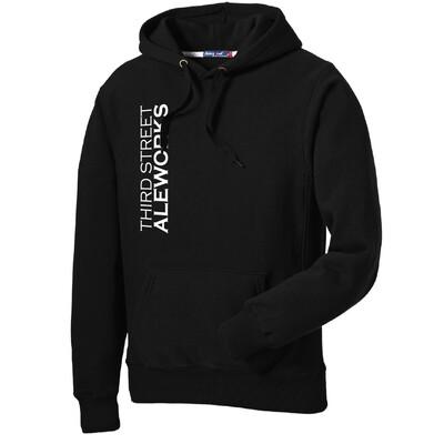 HOP3 Pullover Sweatshirt