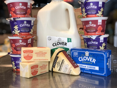 Dairy Box - In partnership with Dairy Delivery