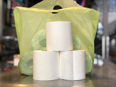 Toilet Paper (8 Rolls)