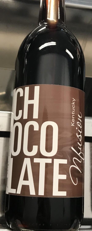 Chocolate NFused