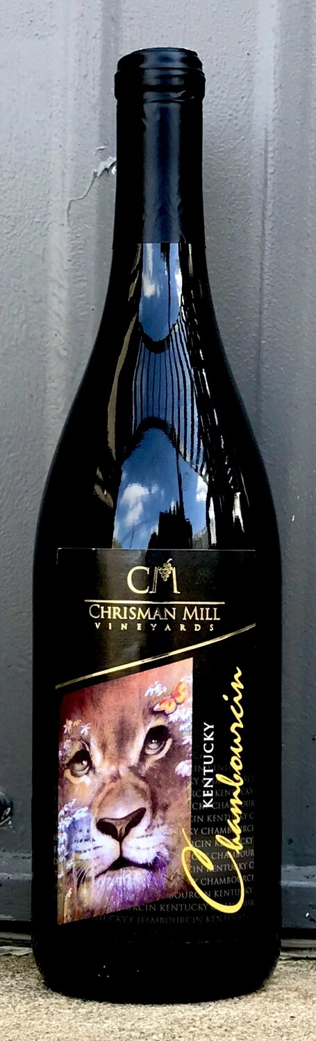 ON SALE THIS WEEK ONLY!!! Chambourcin