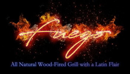 Fuego Grill @ Chrisman Mill