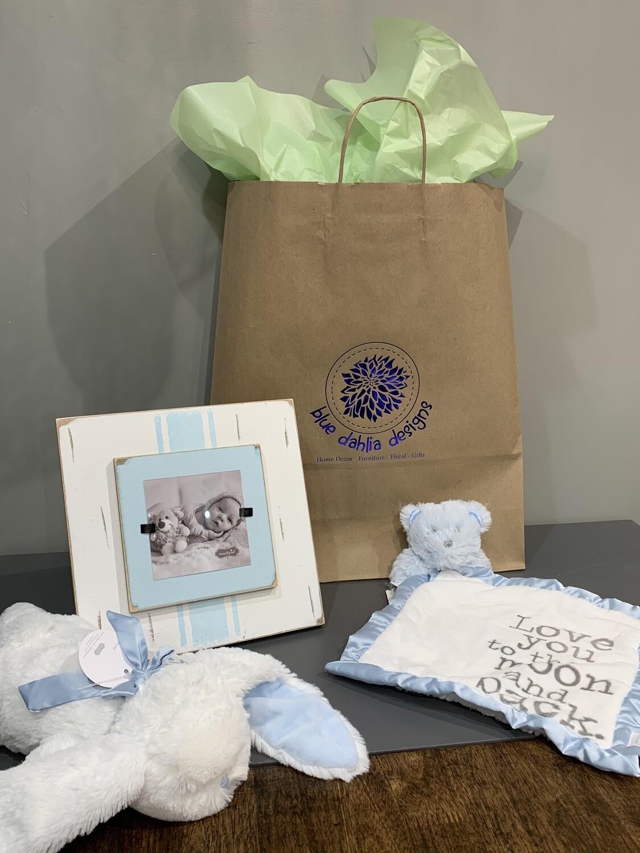 It's A Boy! Gift Box