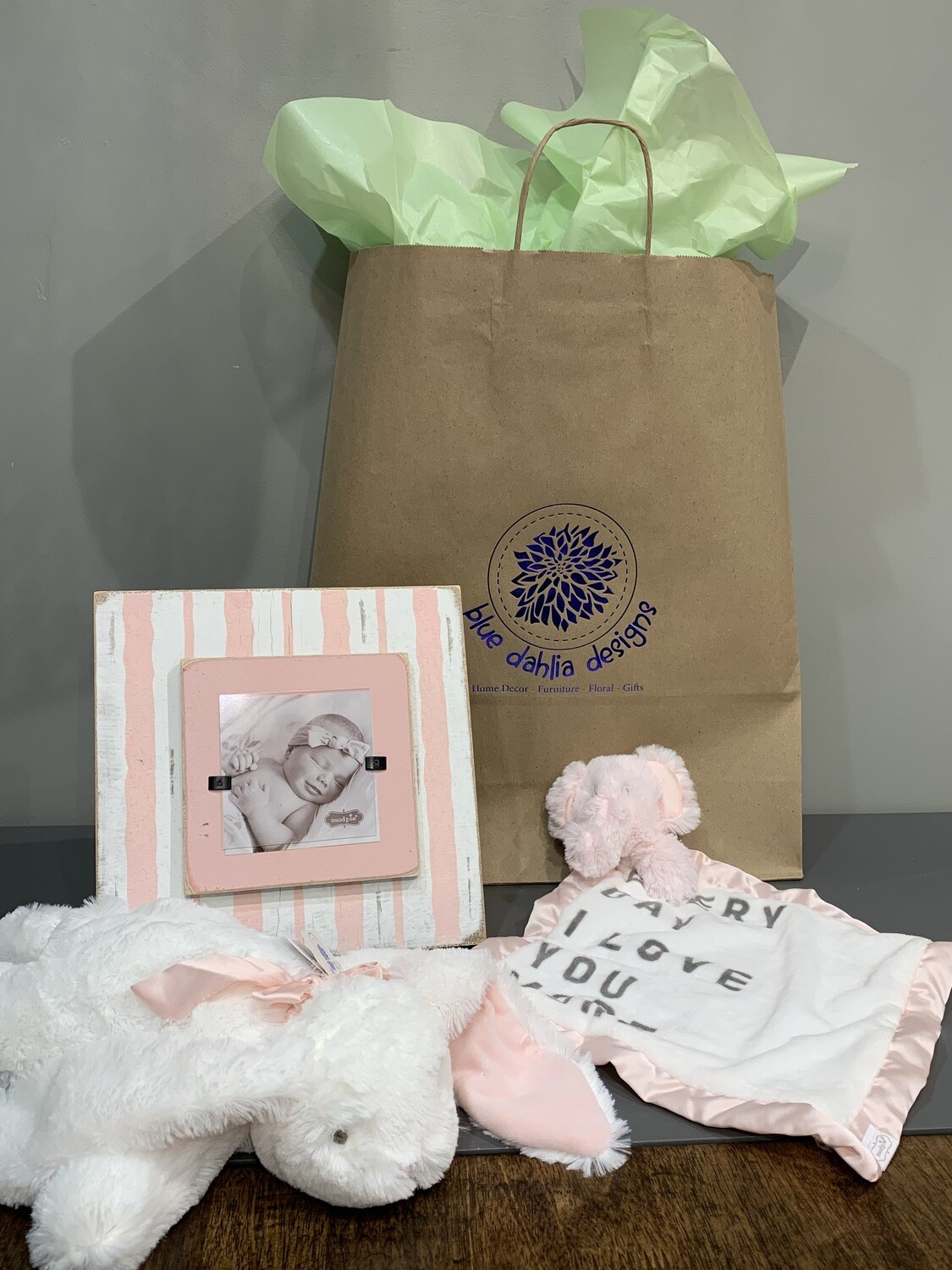 It's A Girl! Gift Box