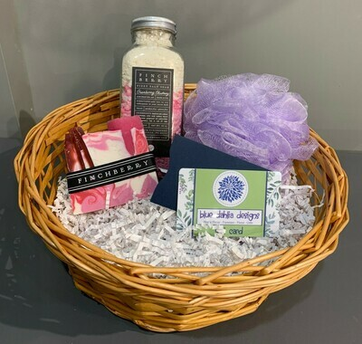 Finchberry Gift Box