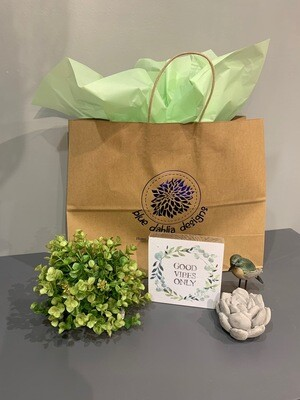 Home Sweet Home Surprise Gift Box