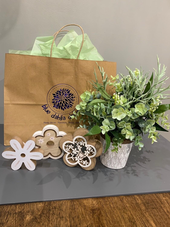 The Decorator's Surprise Gift Box